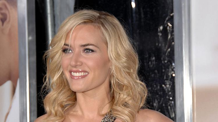 Revolutionary Road LA Premiere 2008 Kate Winslet