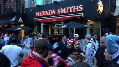 East Village Soccer Bar Nevada Smiths Sued Over $147K Debt