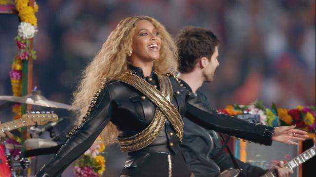 Beyonce Slays the Post-Super Bowl Party Scene After Epic Halftime Performance