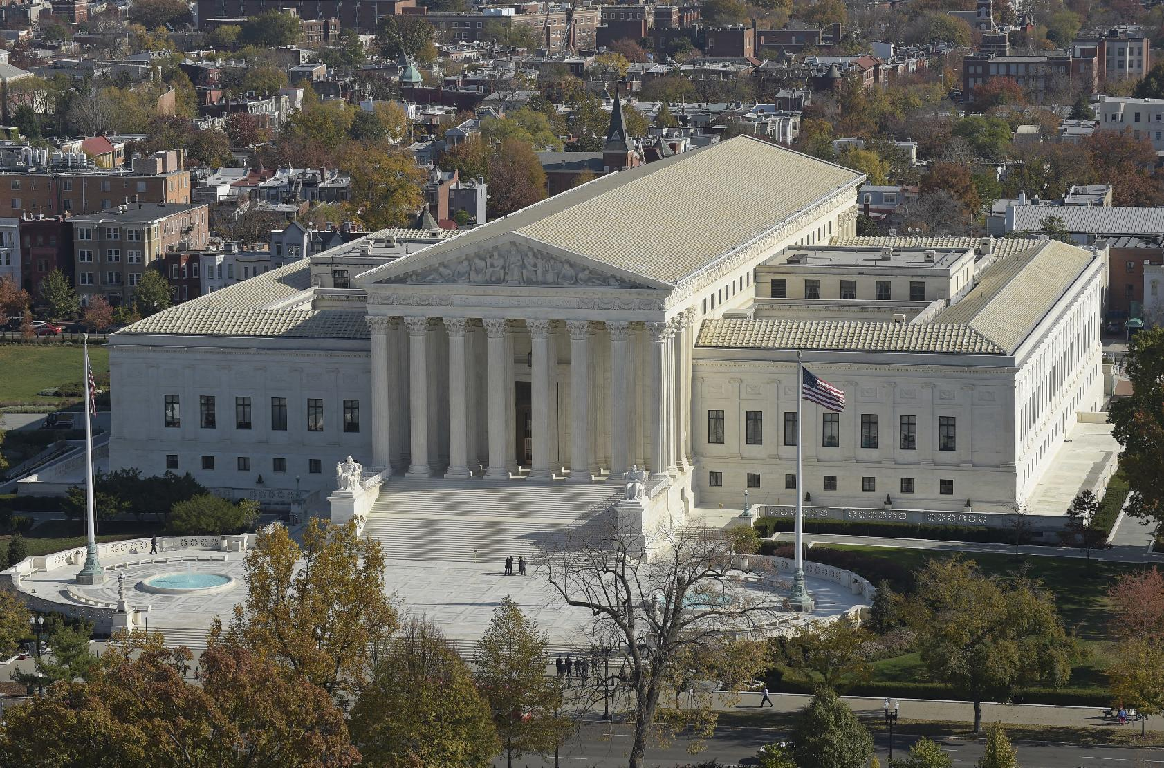 Supreme Court takes up cases about race in redistricting