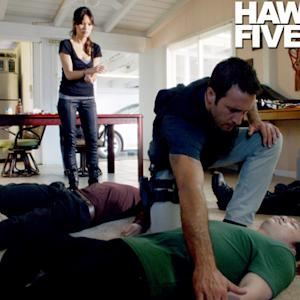 Hawaii Five-0 - Body Mines