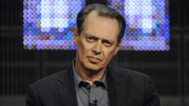 Steve Buscemi's Park Slope Neighbors Will Fight to Defend His Stoop