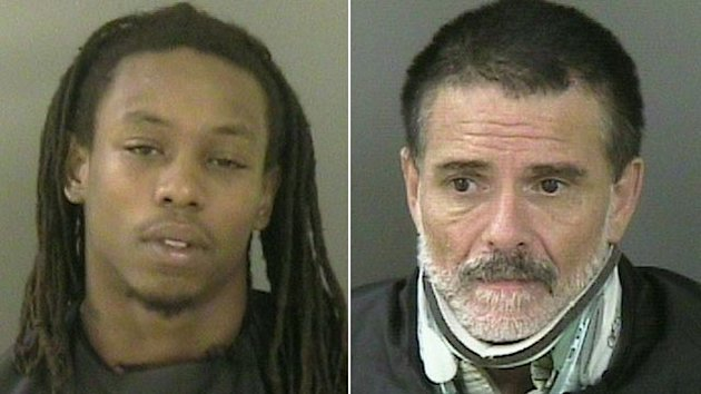 2 Florida Inmates Stage 'Elaborate' Escape (ABC News)