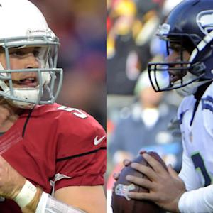 Cardinals at Seahawks Preview