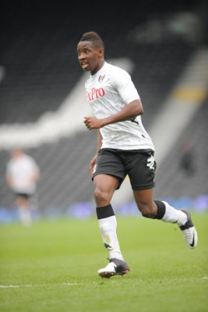 Soccer - Barclays Premier Under 18's League - Fulham v Reading - Craven Cottage