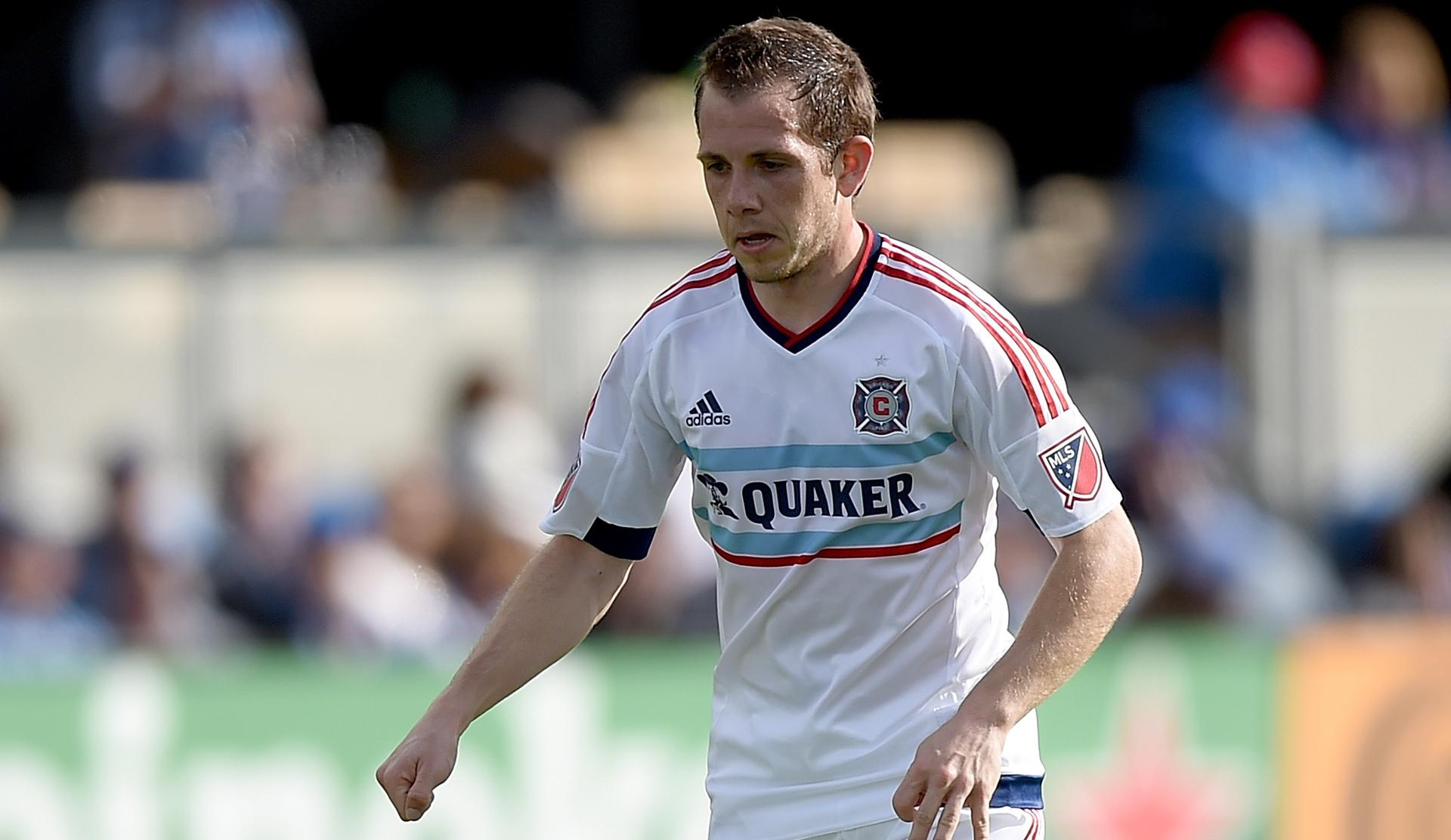 Impact acquire Harry Shipp from Chicago
