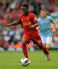 Raheem Sterling has been handed a surprise England call-up