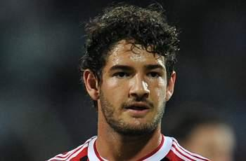 AC Milan has agreed to sell Pato to Corinthians, claims agent