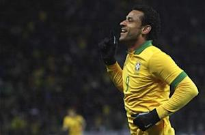 Brazil 1-1 Russia: Fred equalizer saves Selecao