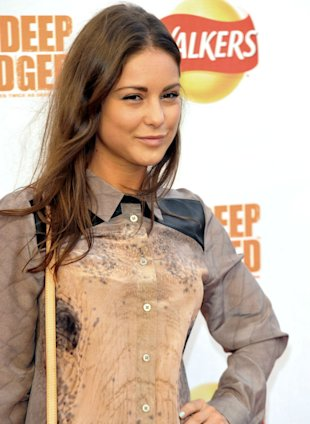 The Bachelor Spencer Matthews 'Rekindles Romance With Made In Chelsea's Louise Thompson'