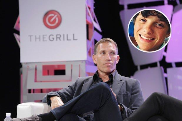 Maker Studios CEO Addresses 13-Year-Old YouTube Star Caleb Logan Bratayley's Death for First Time
