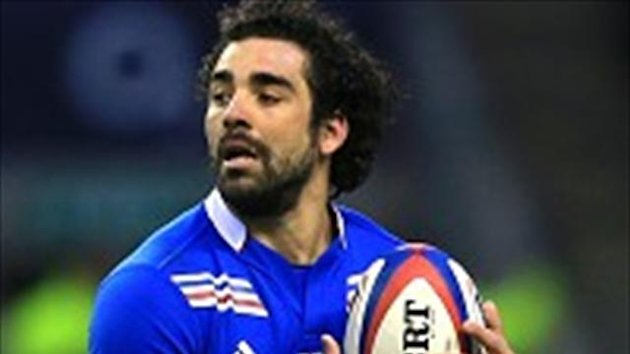 Yoann Huget says France are determined to 'finish well'