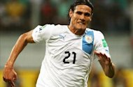 Still worth €63m? Misfiring Cavani must justify his value to Real Madrid, Manchester City & Chelsea