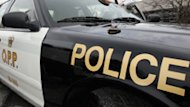 Two people are dead following an early morning crash on Highway 400 north of Barrie.