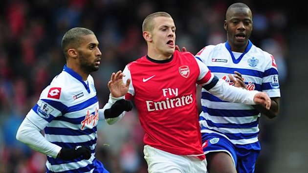 Jack Wilshere (PA Photos)