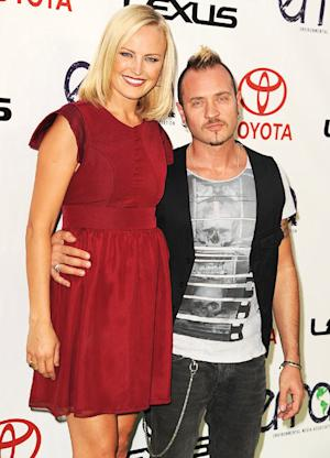 Malin Akerman Shows Off Tiny Baby Bump, Reveals Her Pregnancy Cravings