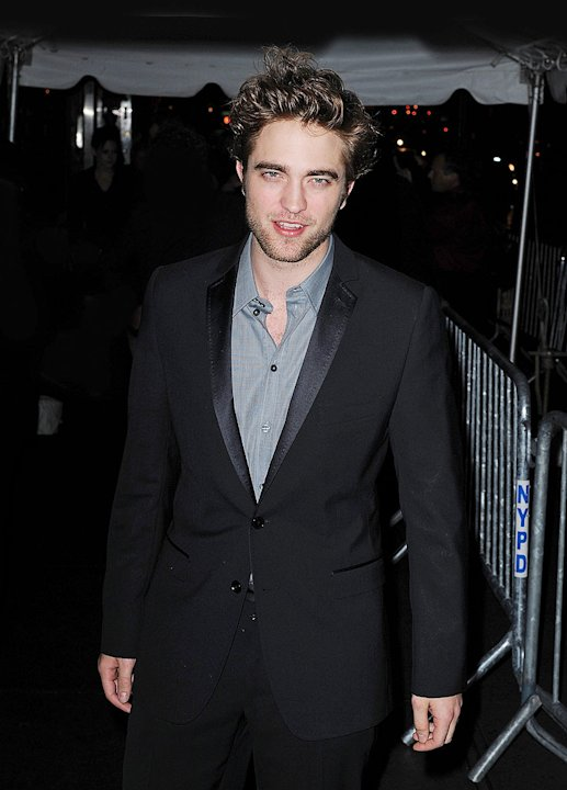 Pattinson Robert Twilight