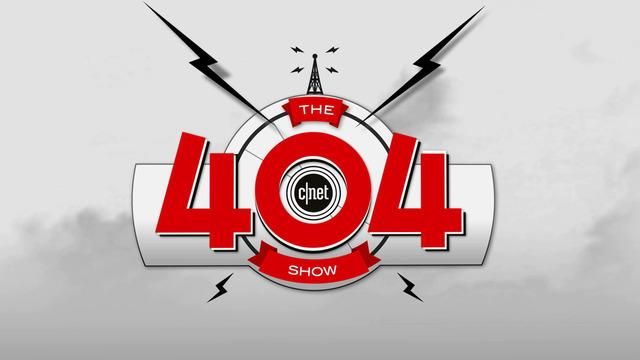The 404 1,444: Where we're trapped in a phone booth (podcast)