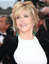 Nancy Reagan approves of Jane Fonda's casting in The Butler