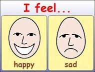 Happy sad 3