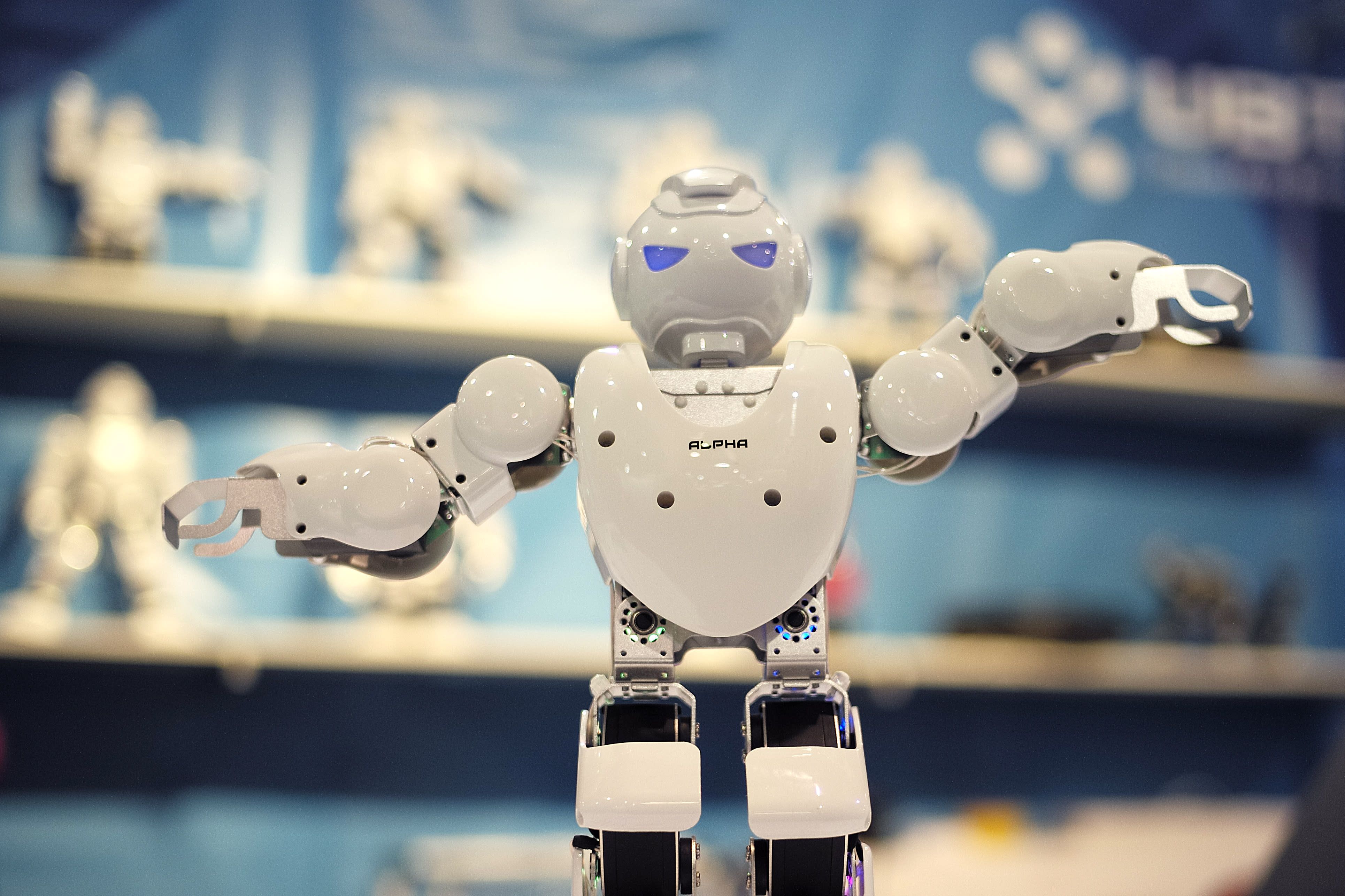 Going robo: Are you paying your advisor too much?
