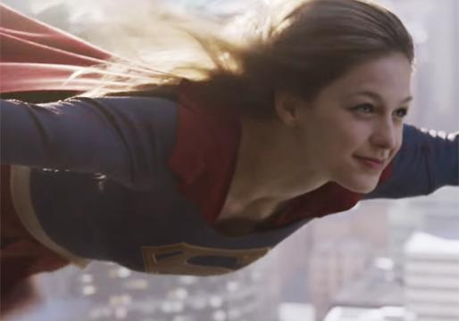 Fall TV First Impression: Supergirl