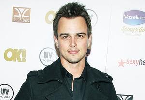 Darin Brooks | Photo Credits: Paul A. Hebert/Getty Images