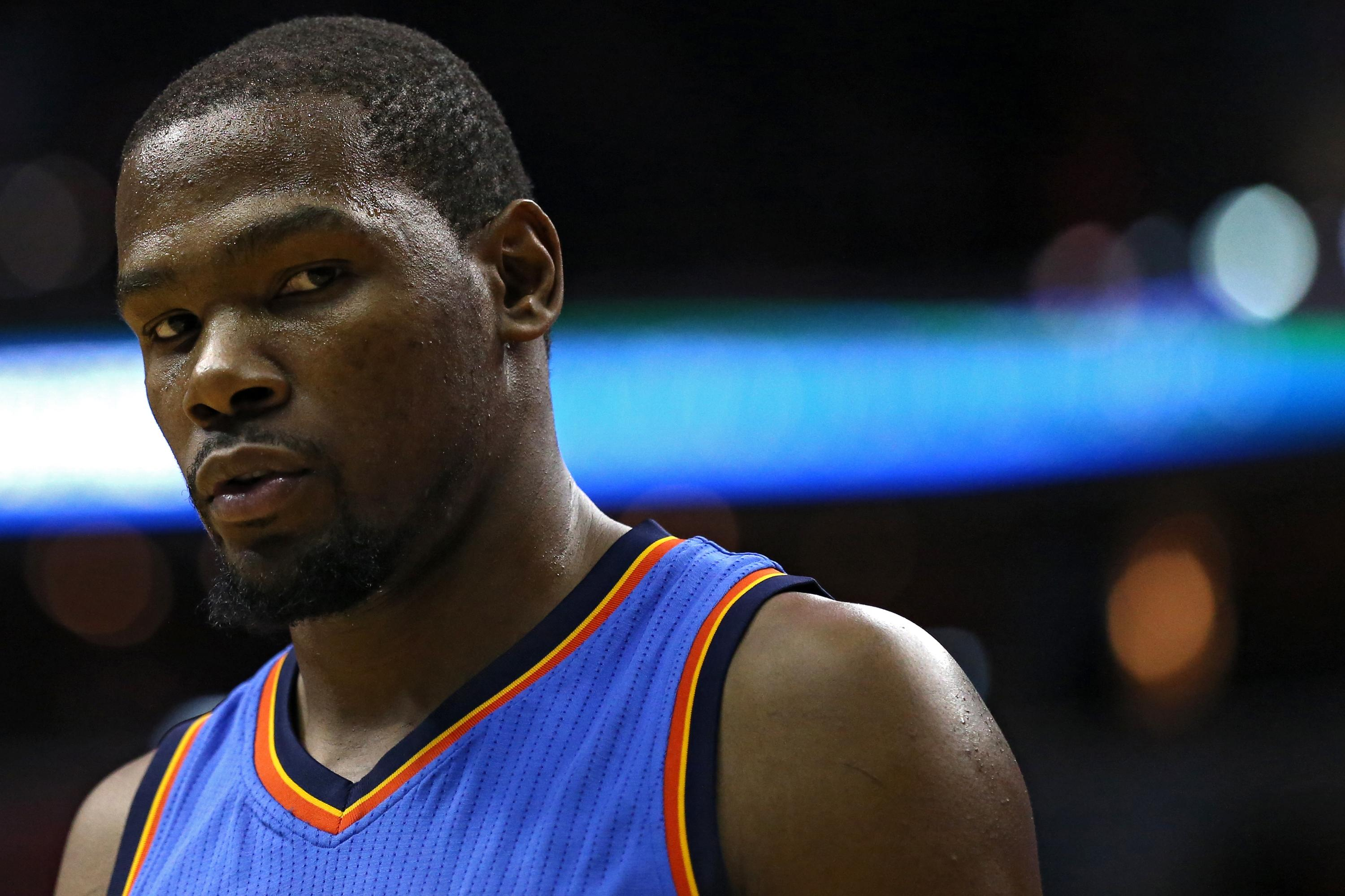 BDL 25: Kevin Durant is back to score at will and dominate headlines
