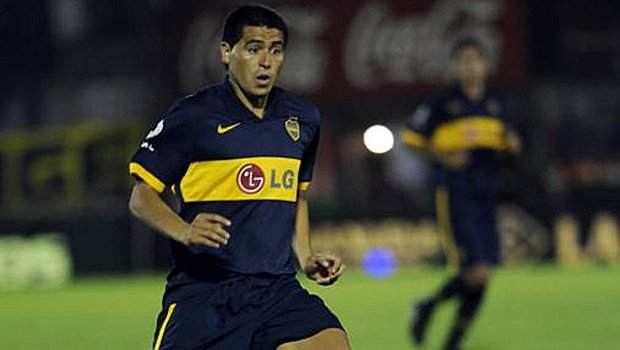 Argentine star Riquelme says he nearly joined Chivas USA