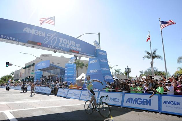 Tour of California - Stage 1