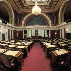 West Virginia Considering Bill To Block Local Governments From Extending LGBT Protections