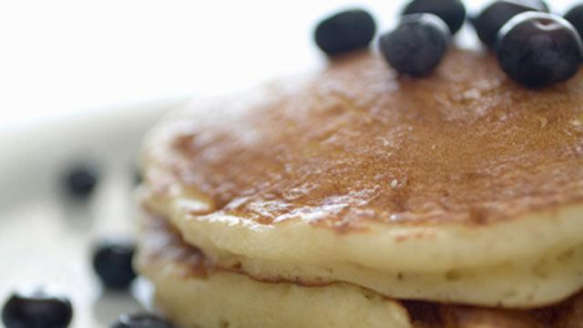 IHOP Serves Freebies on National Pancake Day