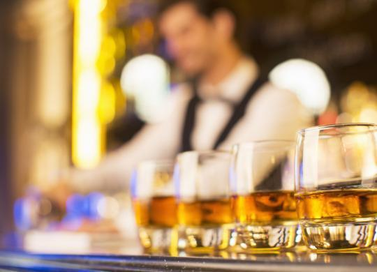 Why More And More Women Are Binge Drinking