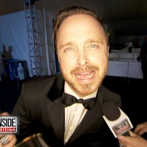 Emmy Winners Go One-on-One with INSIDE EDITION