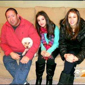 Chief: Suicide Note Indicated Killings Of Retired White Plains Cop, Teen Daughters 'Premeditated'