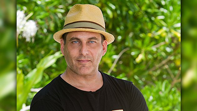 &#39;Survivor&#39; Penner Reflects on Game Ouster
