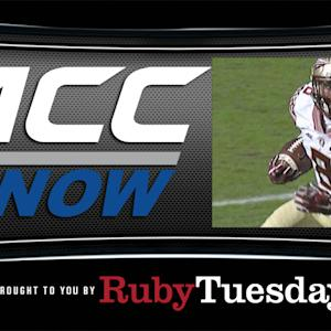 Florida State Holds Steady at #3 | ACC Now