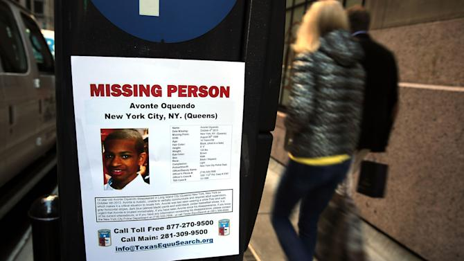 Search Intensifies For Missing Autistic Boy Last Seen In NYC Subway Station
