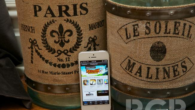 Best apps for the iPhone 5