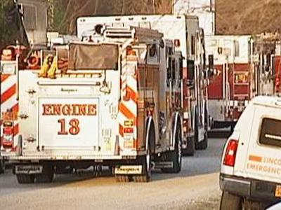 Crews Find 2 NC Children Trapped in Dirt