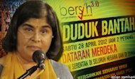 Ambiga: Why offer alternative at eleventh hour?