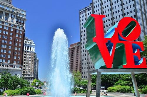 Philly Named No. 1 Best Place to Visit in 2016