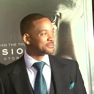Will Smith Reveals the Secret to His Nearly 20-Year Marriage