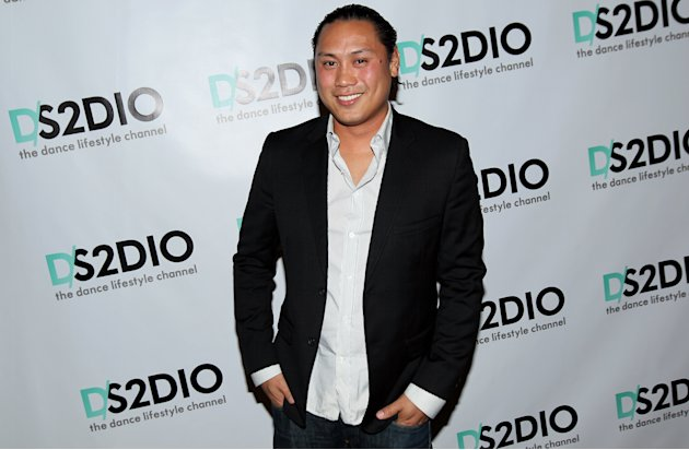 COMMERCIAL IMAGE -  Director Jon M. Chu arrives at the DS2DIO Launch Party on Thursday, June 14, 2012 in Los Angeles. (Photo by Matt Sayles/Invision for DS2DIO/AP Images)