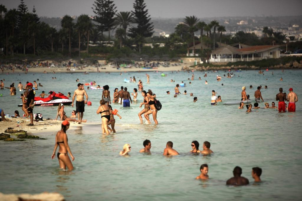 Cyprus tourism income rises 15% with surge in arrivals