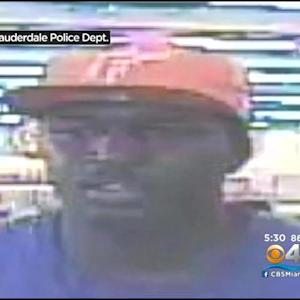 Video: Crook Takes Cash From Family Dollar Store