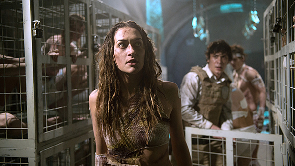 "The 100 ""Blood Must Have Blood, Part One"" Review: Welcome to the Ground"