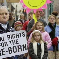 Idaho Can't Ban Abortions At 20 Weeks, Federal Court Rules