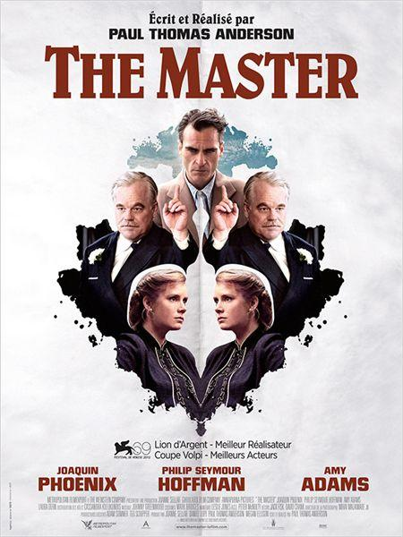 The Master (9 janvier)