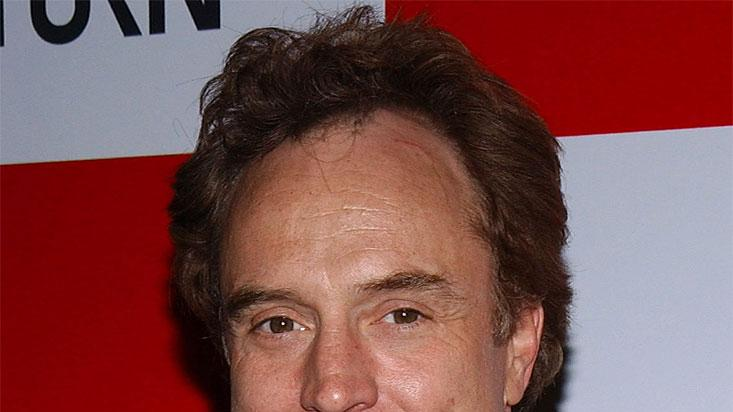 "Bradley Whitford at the ""Clothes Off Our Back"" Charity Event  on March 9, 2006"